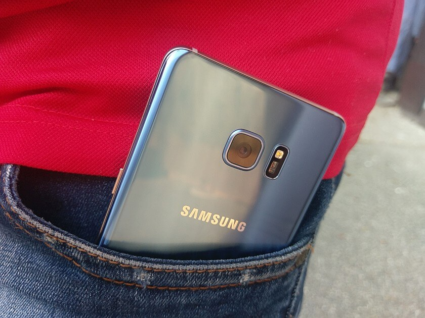 Samsung Galaxy Note7 20