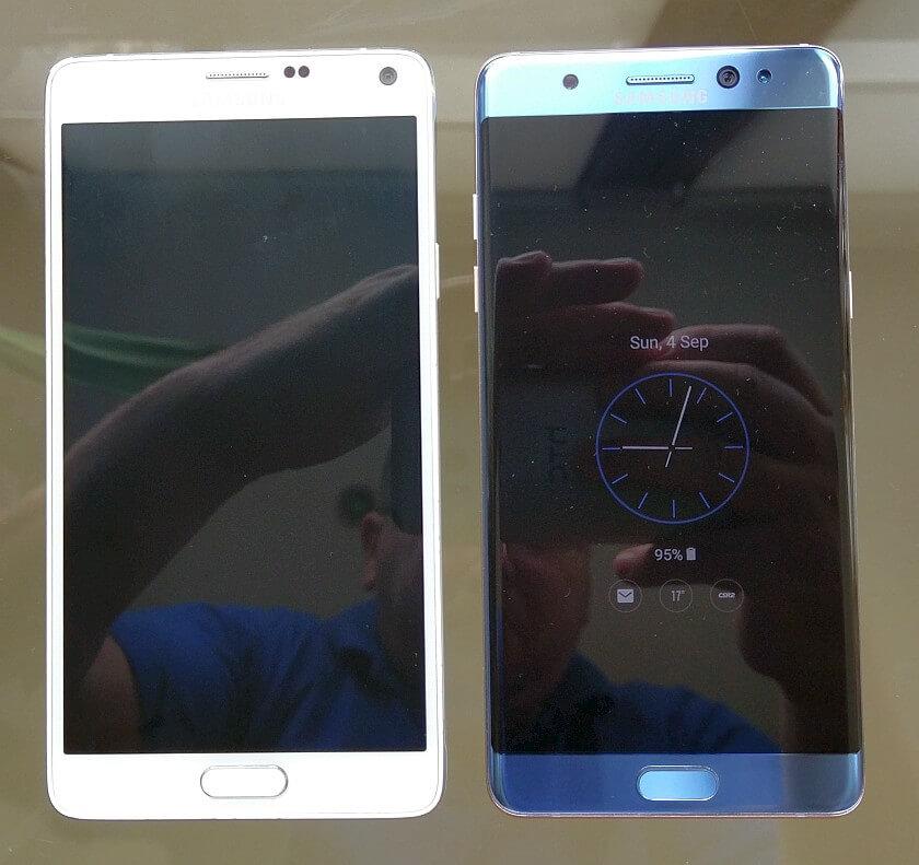 Samsung Note7 5