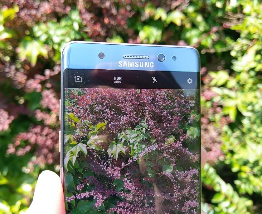 samsung galaxy note7 a3